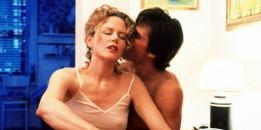 Eyes Wide Shut (1999) Tom Cruise and Nicole Kidman